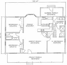 wrap around porch cabin traditional cabin floor plan nc