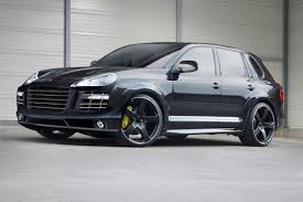 porsche suv turbo porsche cayenne turbo custom tuned cars pinterest cayenne