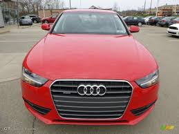 pink audi a4 2013 brilliant red audi a4 2 0t quattro sedan 79569487 photo 7