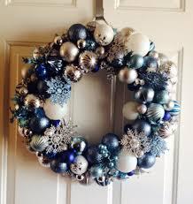 for the holidays idea box by rhonda b ornament wreath