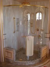 bathtub glass doors frameless frameless showers products coastal curved glass bathrooms
