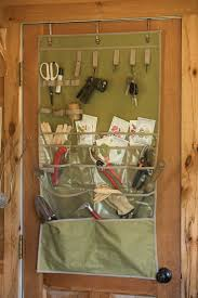 garden tool caddy organizer home outdoor decoration
