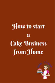 Starting A Home Decor Business by Cake Decorating Tutorials Veena Azmanov