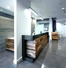 Contemporary Reception Desks Contemporary Reception Desk Modern Hotel Reception Desk Desk