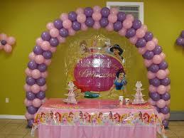 Pink Balloon Decoration Ideas 55 Best Princess Images On Pinterest Balloon Decorations