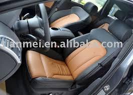 couvre siege cuir auto housse de siège de voiture en cuir buy product on alibaba com