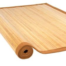 Bamboo Area Rugs Mats Bamboo Area Rug Bamboo Area Rugs Rugs The Home Depot Premier