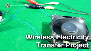 wireless electricity project video dailymotion