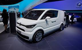 concept van volkswagen e co motion concept photos and info u2013 news u2013 car and driver