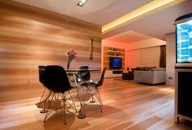 Living Room Furniture Hong Kong Wooden Apartment In Hong Kong