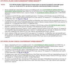 1996 honda accord transmission codes vehicle not engaging
