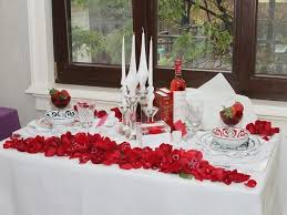 Table Decoration For Valentine S Day by Best Romantic Table Decor Ideas For Valentines Day Home Decor Buzz