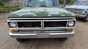 1972 Ford F250 4x4 - ford f 250 classic cars in idaho for sale used cars on