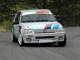 peugeot 205 group b peugeot 205 all racing cars