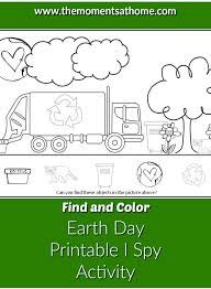 earth day printable i spy activity the moments at home