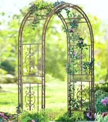 wedding arbor ebay large garden arches exhort me