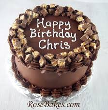 dark chocolate cake with dark chocolate filling u0026 frosting plus