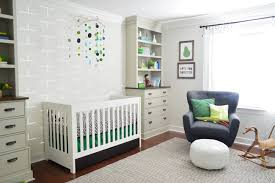seven speedy nursery updates young house love
