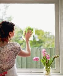 what s the best way to clean white kitchen cabinets how to clean windows get sparkling windows inside and out