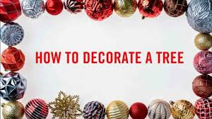 video martha u0027s safety tips for holiday decorating martha stewart