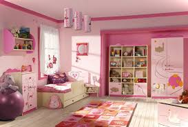 kids bedroom design ideas with couple bed study area play room