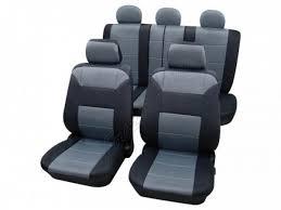 housse pour siege de voiture housses pour sièges de voitures auto aspect cuir kit complet audi