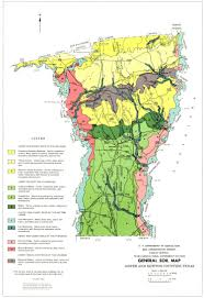 Primary Map General Soil Map Jasper And Newton Counties Texas The Portal