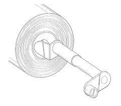 patent us20120067998 toilet paper roll holder capacity extender