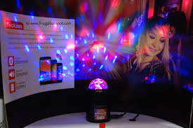 ion bluetooth speaker with lights costco deal ion party starter wireless speaker with party lights