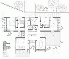 desert house plans baby nursery desert home plans kaufmann house floor plan neutra