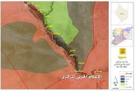 Azaz Syria Via Google Maps by Peto Lucem Petolucem Twitter