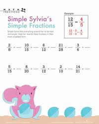 evaluating equivalent fractions lesson plan education com