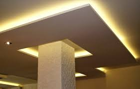 small room lighting ideas 15 false ceiling designs with ceiling lighting for small rooms