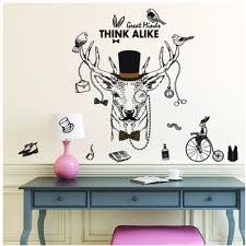online get cheap home decor deer head aliexpress com alibaba group