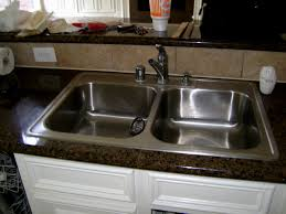 how to repair kitchen sink faucet replacing kitchen sink faucet 34 photos gratograt