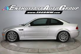 2004 bmw m3 coupe for sale pre owned e46 m3 for sale for sale at enthusiast auto