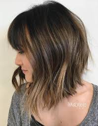 angled haircuts front and back the 25 best angled lob ideas on pinterest lob haircut