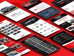 fort lauderdale international auto show website design development