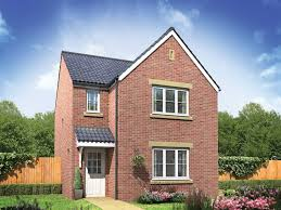 1 Bedroom Homes For Sale by Homes For Sale In Sprowston Norfolk Nr7 8ab Millers Field