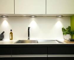 Led Lighting Under Cabinet Kitchen by Modern Under Cabinet Kitchen Lighting View In Gallery Ultra Modern