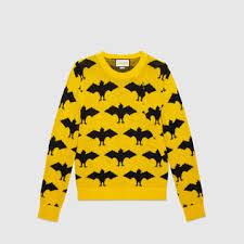 men u0027s sweaters u0026 cardigans shop gucci com