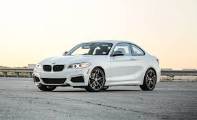 2017 bmw 2 series coupe pictures photo gallery car and driver