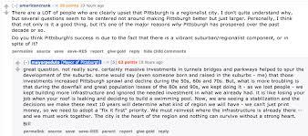 reddit pet peeves pittsburgh mayor hosts maybe the best reddit ama ever