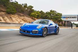 miami blue porsche turbo s for the porsche 911 the third time proved less charming motor trend