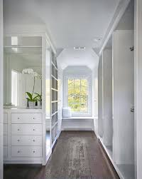 Floor To Ceiling Tension Rod Room Divider Closet Window Seat With Barrel Ceiling Design Ideas