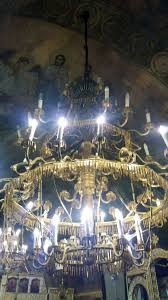 church chandeliers the most unique chandeliers in the world are in serbia oldest
