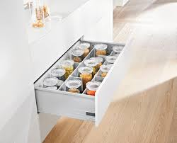 blum cuisine blum pre built tandembox plus blumotion high fronted pull out