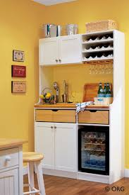 Kitchen Cabinet Pantry Ideas by Kitchen Room Contemporary Espresso Finish Mahogany Wood Tall