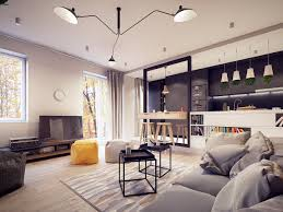 60s Style Furniture A 60s Inspired Apartment With A Creative Layout And Upbeat Vibe