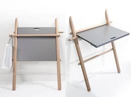 bureau discret appunto domus bureau pliable design bois 02 maison
